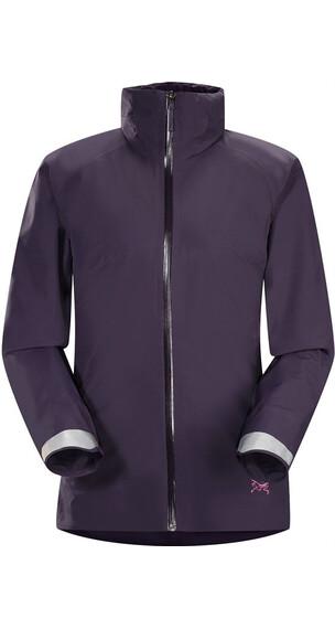 Arcteryx W's A2B Commuter Hardshell Jacket Raku